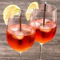 Champagne sem álcool para as crianças e grávidas