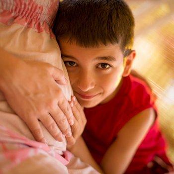 O poder do vínculo entre mães e filhos