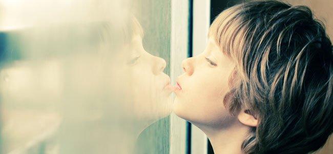 Síndrome de Asperger na infancia