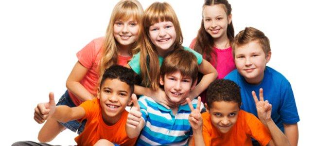 Pré-adolescentes. Crianças ou adolescentes?