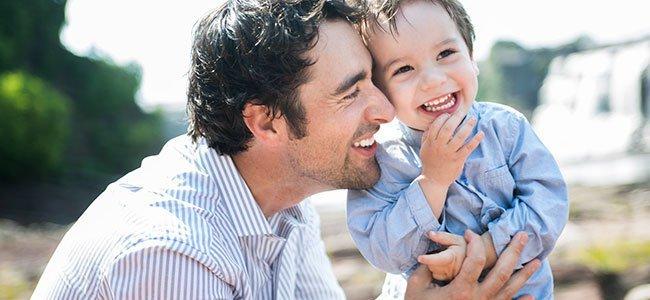 10 características comuns de pais de filhos de sucesso